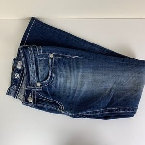 AG Adriano Goldschmied Jeans The Angel Bootcut 31R